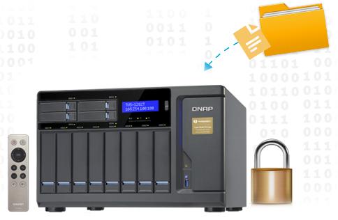 Criptografia de dados para segurança