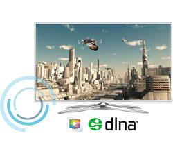 Storage 20TB - DLNA