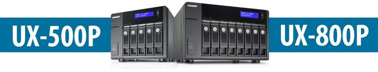Storage NAS 20TB - Módulos de Expansão