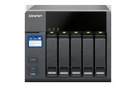TS-531X Qnap storage 50TB conteúdo da embalagem