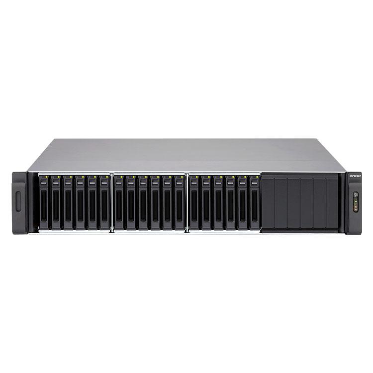 SS-EC1879U-SAS-RP Storage NAS