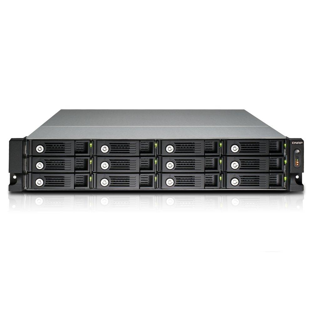 TS-1269U-RP - Storage NAS 12 HDs 36TB
