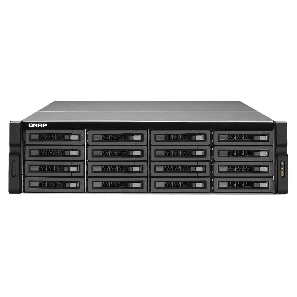 TS-1679U-RP - 16 bay Storage 48TB Qnap - NAS 48TB TS-1679URP