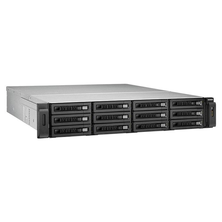 TS-EC1279U-SAS-RP - Storage 50TB Rackmount Qnap