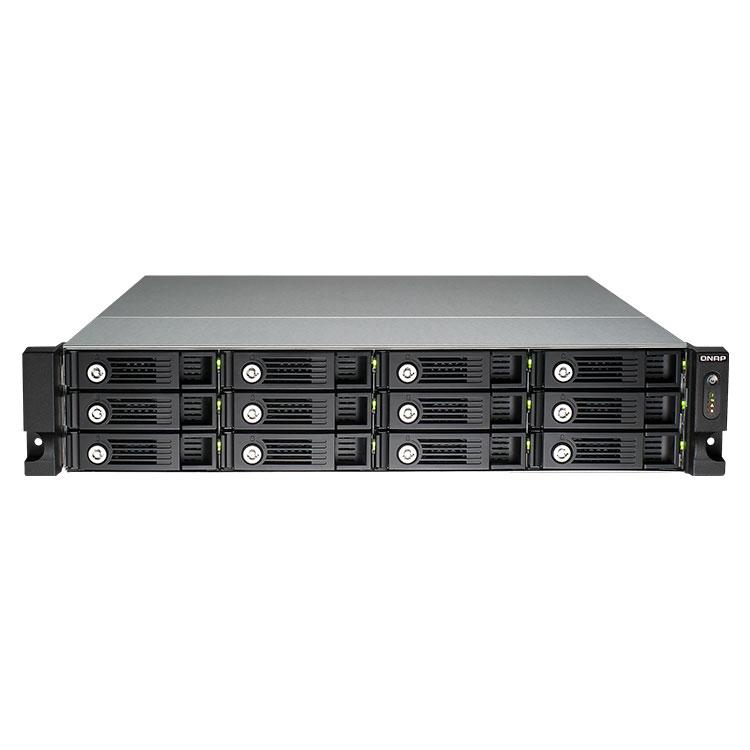 TVS-1271U-RP - 12 Bay Storage 32TB QNAP