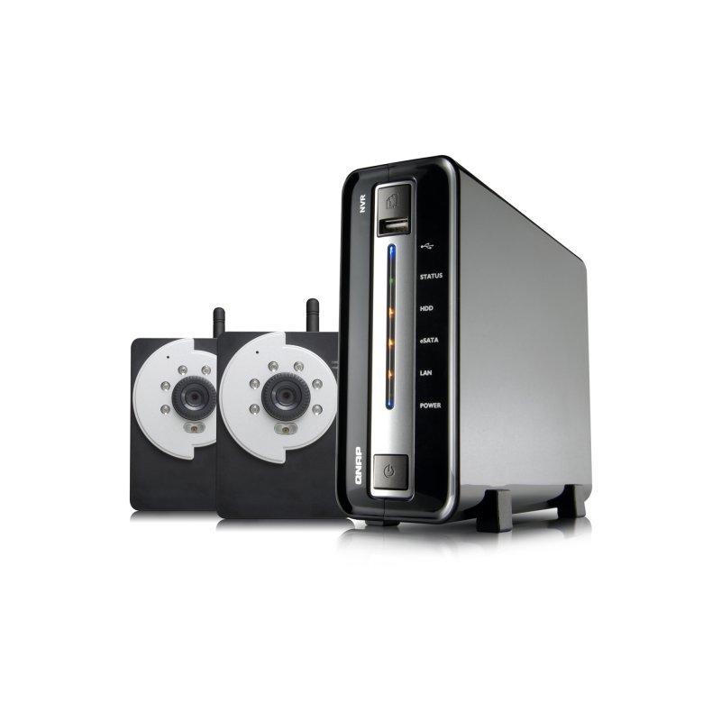 VIOSTOR NVR-1012 NVR PARA 1 HD E 04 CAMERAS