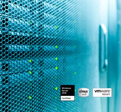 LUN iSCSI baseado em bloco, ideal para armazenamento de virtualização