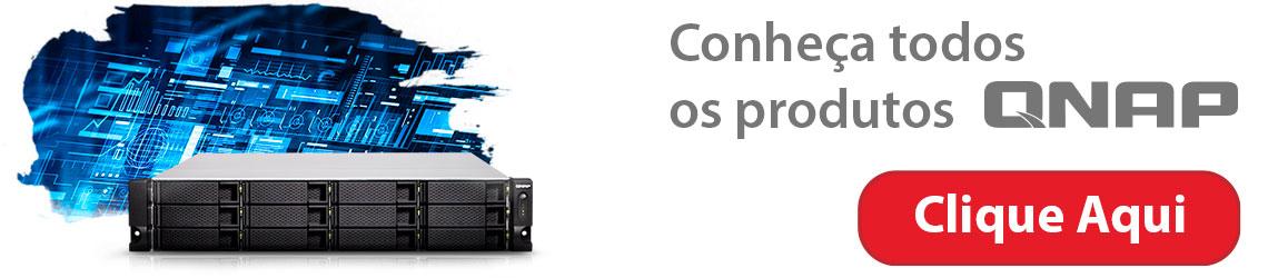Conheça todos os produtos Qnap