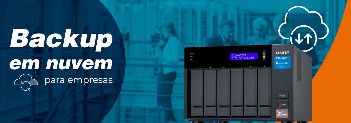 Vantagens e desvantagens do backup em nuvem para empresas
