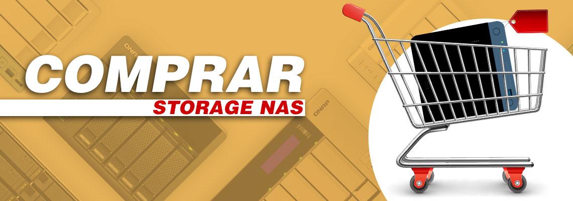 Vai Comprar um storage NAS? Um bom preço pode esconder armadilhas