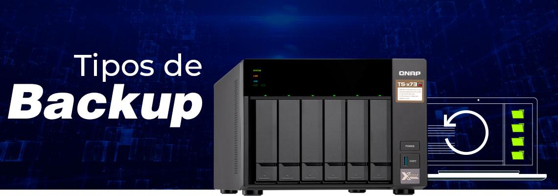 Tipos de backup: Completo (full), Incremental ou Diferencial - Qual é o Melhor?