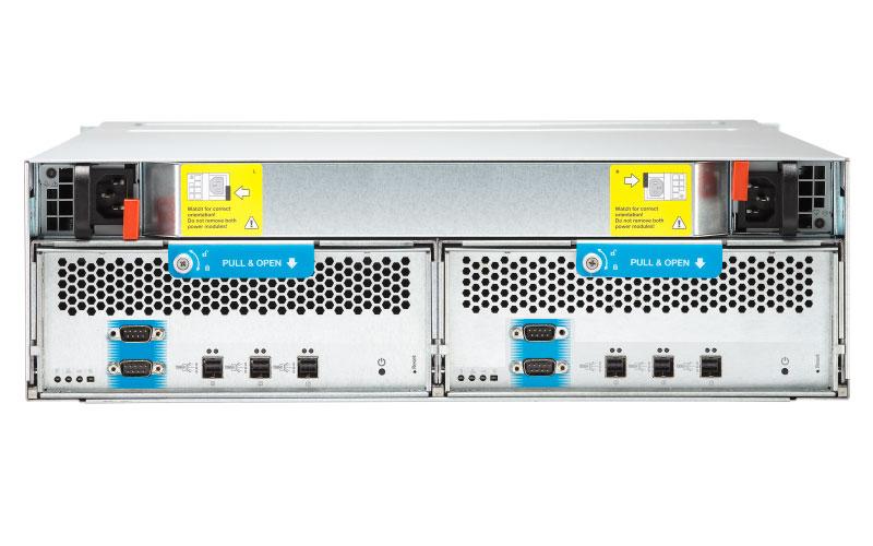 Qnap EJ1600 v2 JBOD SAS 12Gb/s 16 baias Hot-Swappable