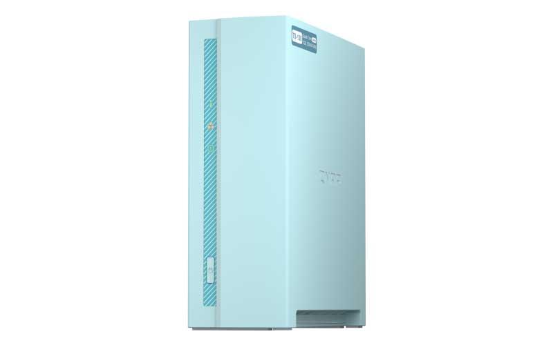 Qnap TS-130 - Storage NAS Residencial com 1 Baia SATA