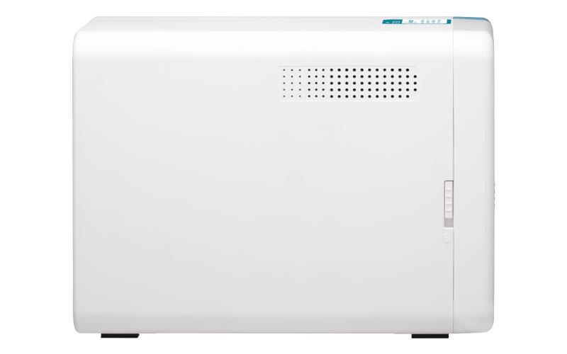 Qnap TS-251D - Storage NAS 2 Baias Hot-Swappable até 32TB