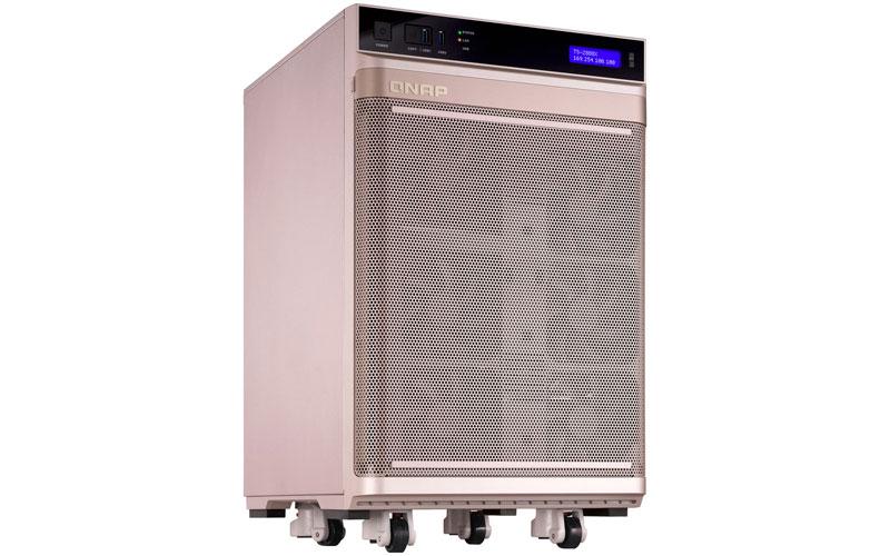 Qnap TS-2888X SAN/NAS Storage 28 Baias Hot Swappable