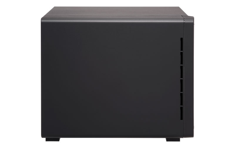 TS-932X 50TB - Storage NAS Qnap 9 baias com 2 portas 10 GbE