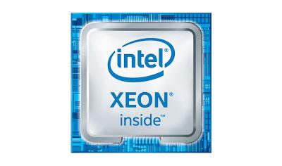 Alto desempenho com Intel Xeon E