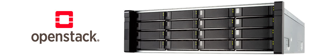 OpenStack para armazenamento em nuvem