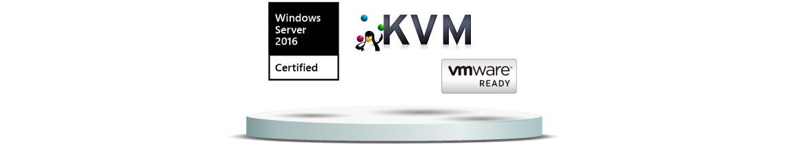 Armazenamento para aplicativos de virtualização