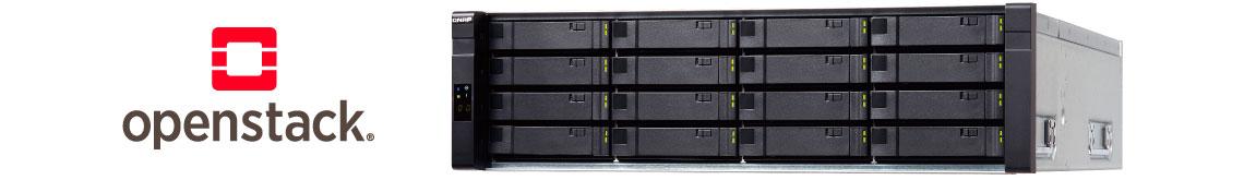 ES1640dc v2 e sua compatibilidade com OpenStack