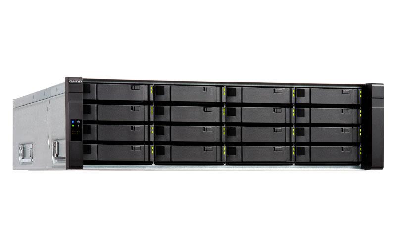 Qnap ES1640dc v2 Storage NAS para 16 Discos