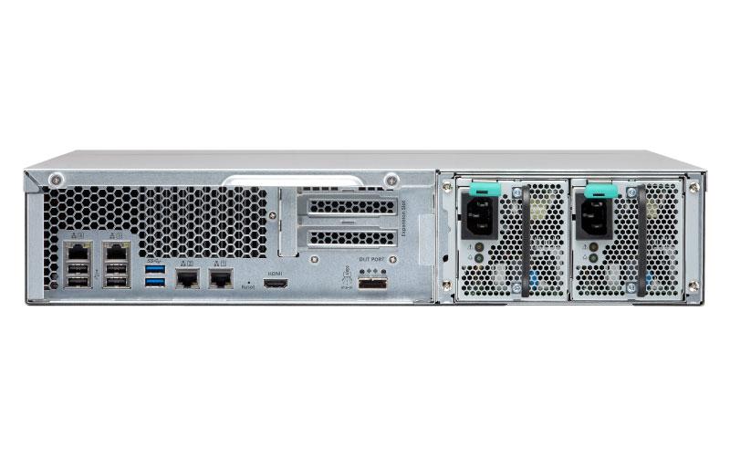 SS-EC1279U-SAS-RP Storage NAS