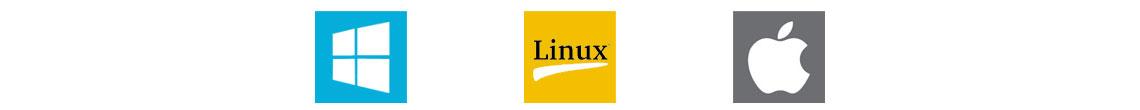Compartilhamento de arquivos em diferentes sistemas operacionais