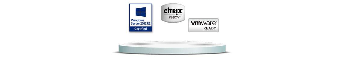 Storage NAS para aplicações de virtualização