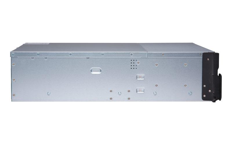 Qnap TS-1673U - Storage NAS Rackmount 16 baias SATA até 192TB