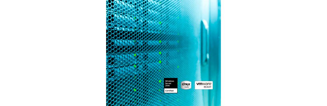 LUN iSCSI em bloco e ideal para armazenamento e virtualização