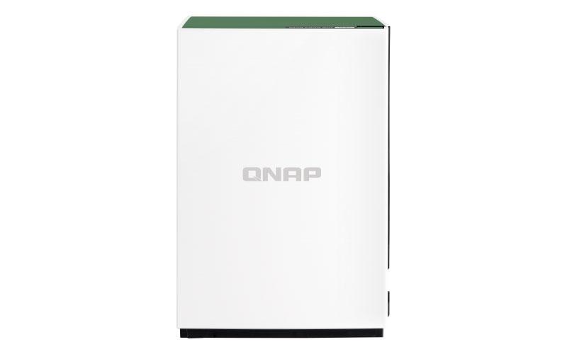 QNAP TS-228A - Storage 20TB 2 baias hot-swappable