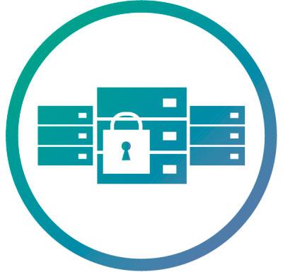 Recursos de criptografia, VPN e bloqueio de IPs no TS-431K