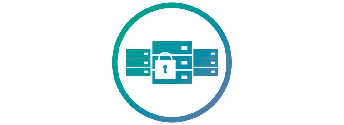 Storage NAS com diversas opções de segurança