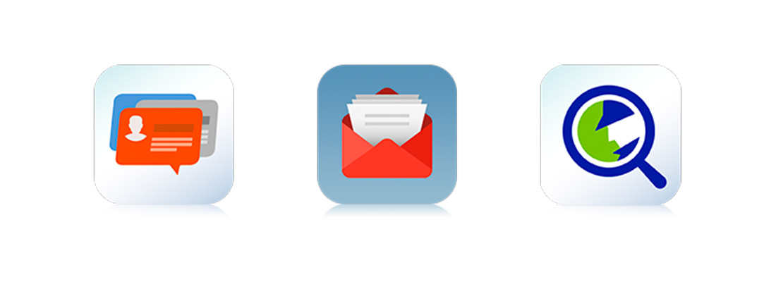 Gerencie e-mails e contatos de forma centralizada e melhore fluxo de trabalho e comunicação