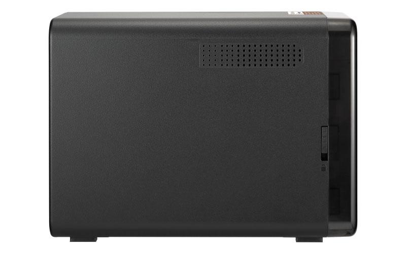 TS-453Be Qnap - Storage NAS 4 baias 48TB