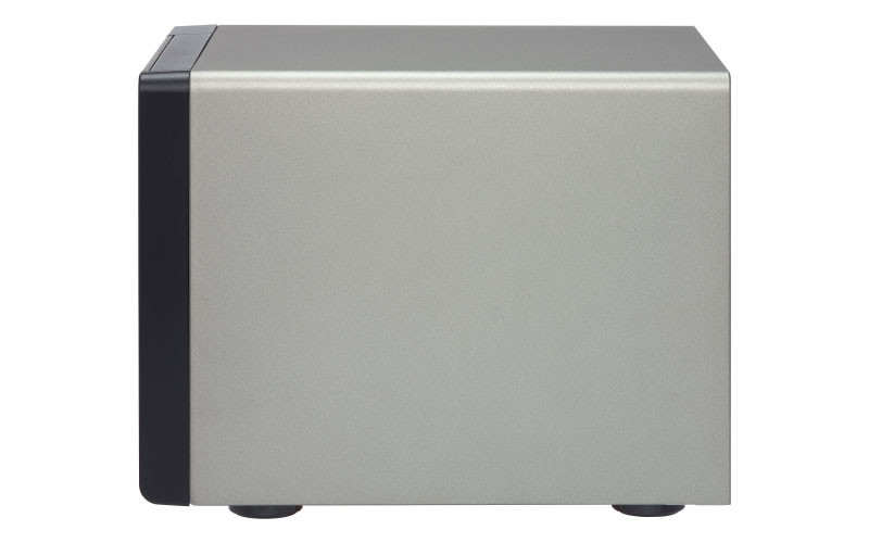 Qnap TS-531X - Storage NAS 5 Bay 50TB SATA