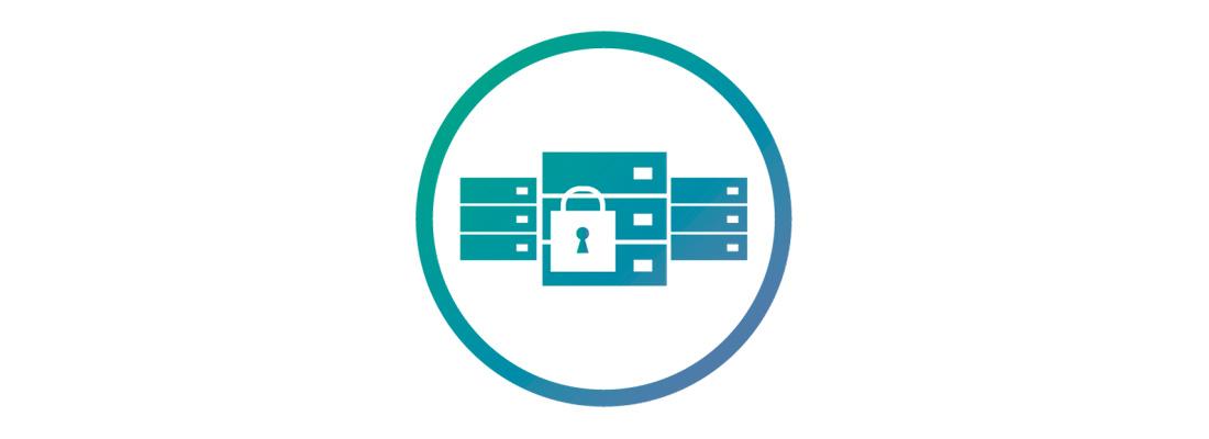 Criptografia AES 256-bit e Bloqueio de IP para maior segurança