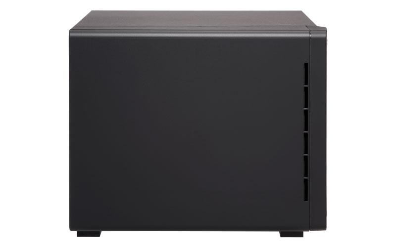 TS-963X - Server NAS Qnap para 9 hard drives até 126TB