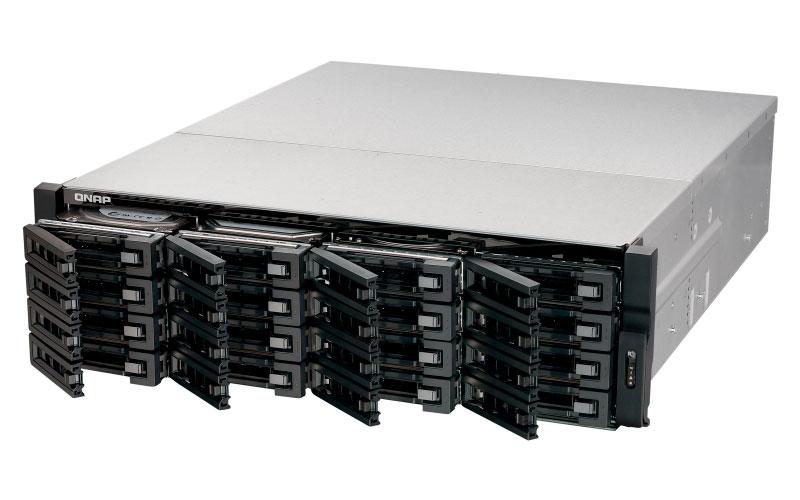 TS-EC1679U-SAS-RP Storage NAS