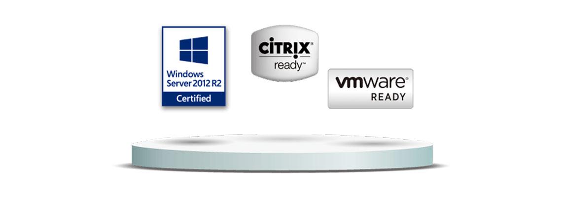 Storage recomendado para aplicações de virtualização