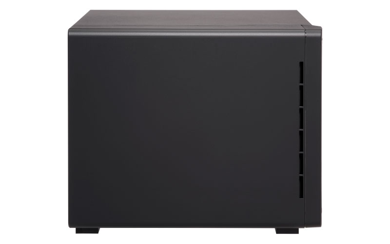 TVS-951X - Storage NAS Qnap Multimídia 9 baias com cache SSD
